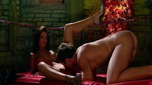 Filthy babe Nessa Devil goes in for sex HD