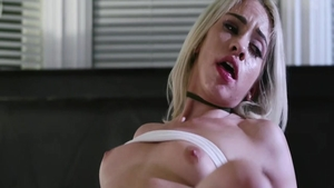 Khloe Kapri rough doggystyle sex video