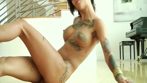 Bonnie Rotten blowjobs