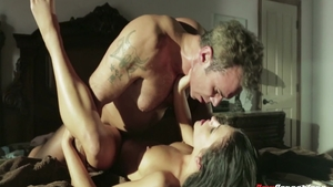Raw deepthroat together with Adriana Chechik