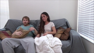 Sex scene together with Shane Blair and Alex Adams