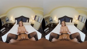 Big butt Richelle Ryan getting smashed very nicely XXX
