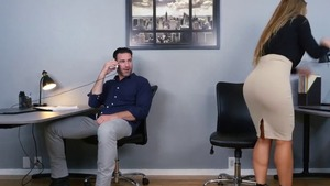 Nicole Aniston is naughty pornstar