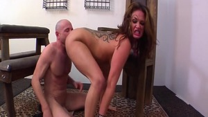 Tory Lane fucked in the ass